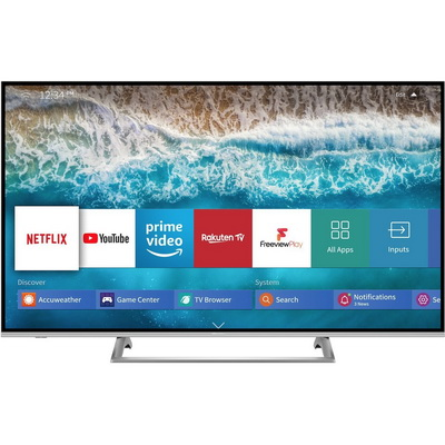 "HISENS 55"" H55B7500 SMART LED 4K UHD"