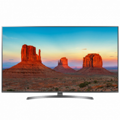 TV LG65UK6750PLD