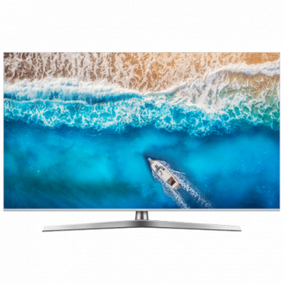 "HISENSE 50""H50U7B SMART LED 4K ULTRA HD"