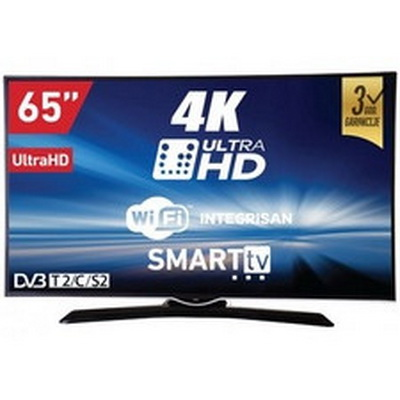TV LED UHD 65DSW400U